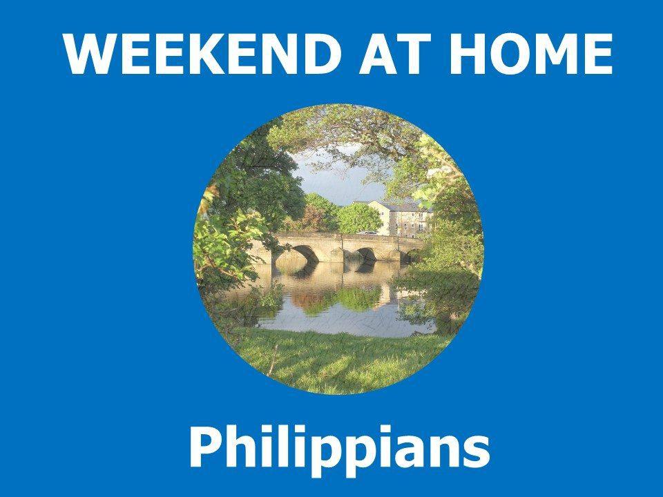 Weekend at Home 2017