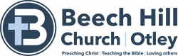 Beech Hill Church Otley Logo
