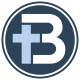 Beech Hill Church Otley B Logo